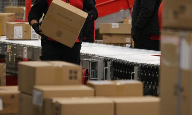 Нова схема: Събират суми от платеж за фалшиви пратки