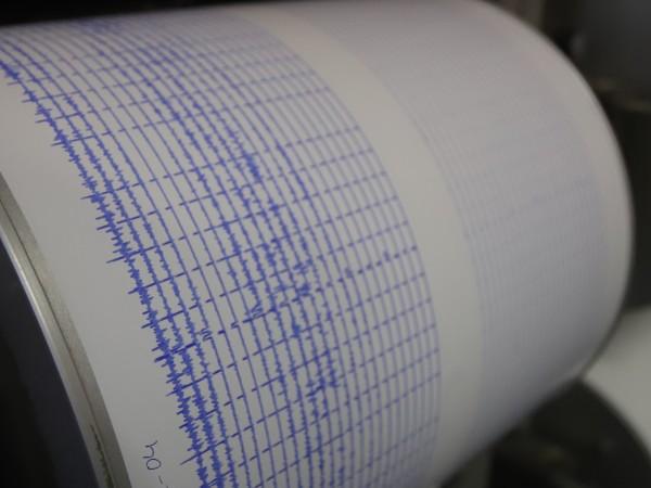 Земетресение с магнитуд 3,7 бе регистрирано в Егейско море близо