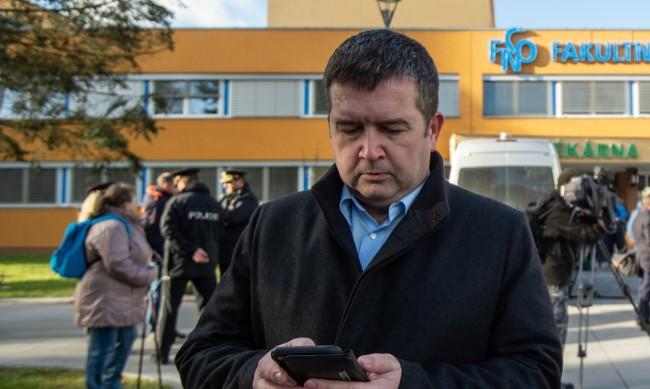 Взривът в склад за боеприпаси в Чехия - планиран да избухне у нас