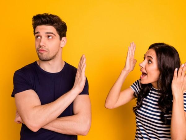 Знаете ли, че дори и най-щастливите двойки спорят? Споровете може