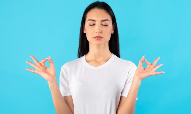Йога за лице - кои са предимствата й?