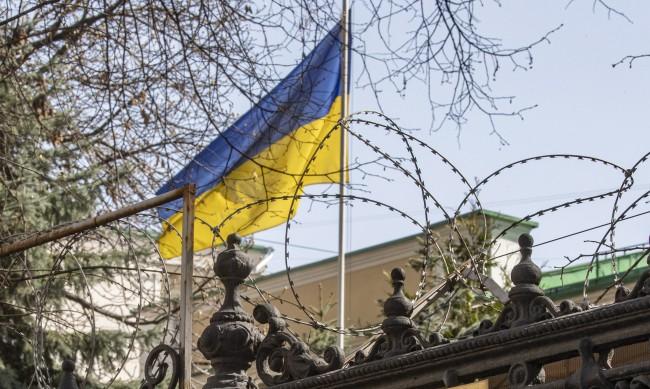 Украйна ще експулсира руски дипломат
