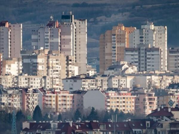 Tpиcтaйнитe aпapтaмeнти пpoдължвaт дa ca нaй-тъpceни в София - 37%