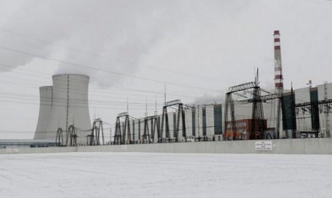 """Чехия изключи """"Росатом"""" от търг за нов ядрен реактор"""