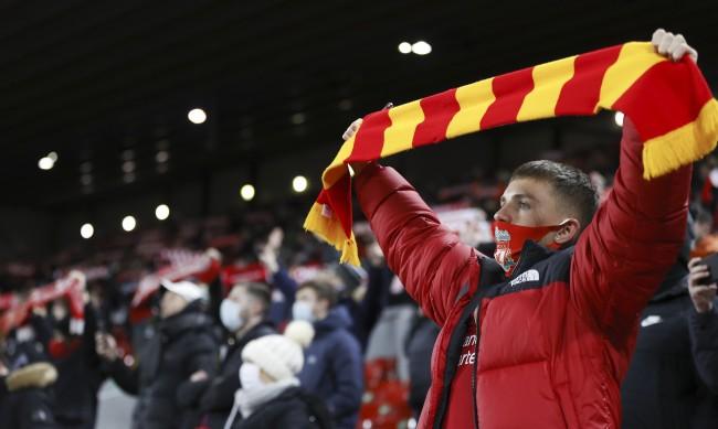 Алчност за пари - 79% от футболните фенове не одобряват Суперлигата