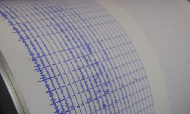 Ново земетресение в Егейско море близо до Турция