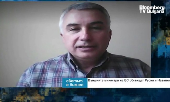 Политолог:  Русия опипва почвата, за да тества Запада