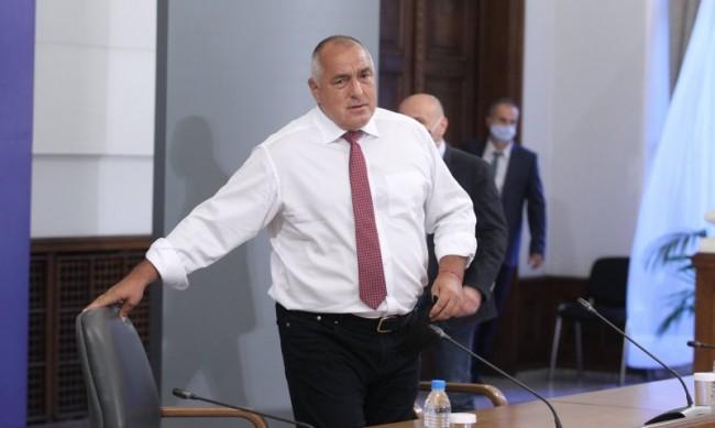 Борисов: Загубената битка невинаги означава край на войната