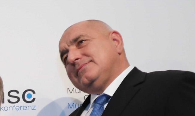 Борисов призна: Утре сигурно ме изписват, но 5 операции са много