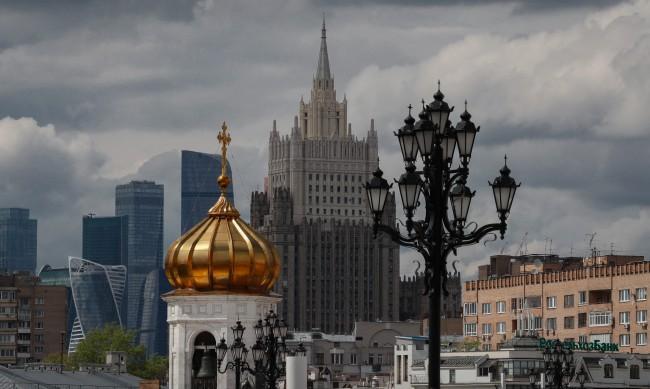 Москва връчи нота за ответни мерки на българския посланик