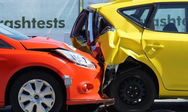 Кои коли са дали най-лошия резултат на краш тестовете?