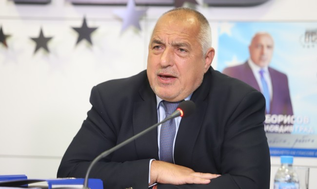Западен печат: Това изобщо не означава, че Борисов излиза от играта
