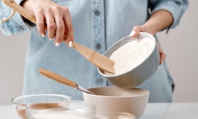 Кето брашно - идеалната алтернатива на универсалното брашно при кетогенен режим на хранене