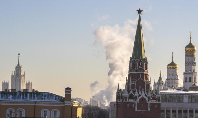 Русия гони 10 американски дипломати от посолството в Москва