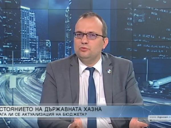"""От """"Демократична България"""" отказаха поканата на ГЕРБ за преговори, но"""