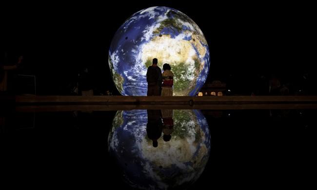 Половин милиард души отбелязват днес Световния ден на Земята