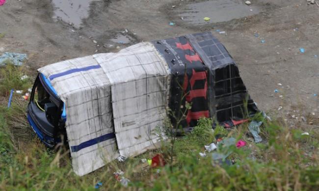 Старт на делото за катастрофата край Своге