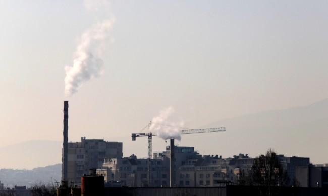 Какъв въздух дишахме през зимата на пандемия?