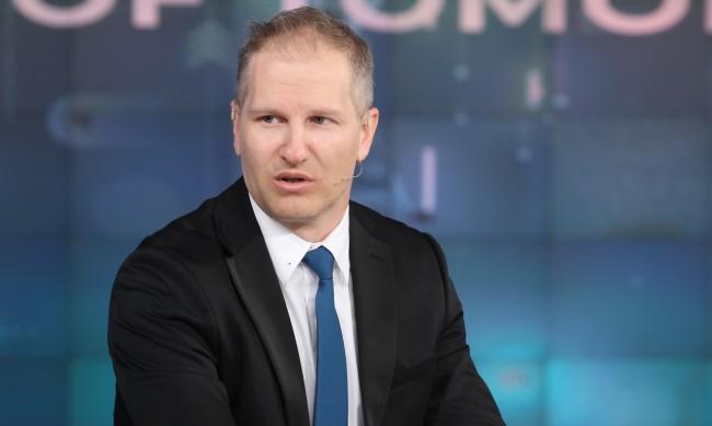 Николай Динев, Softline: България ползва най-малко облачни услуги в Европа