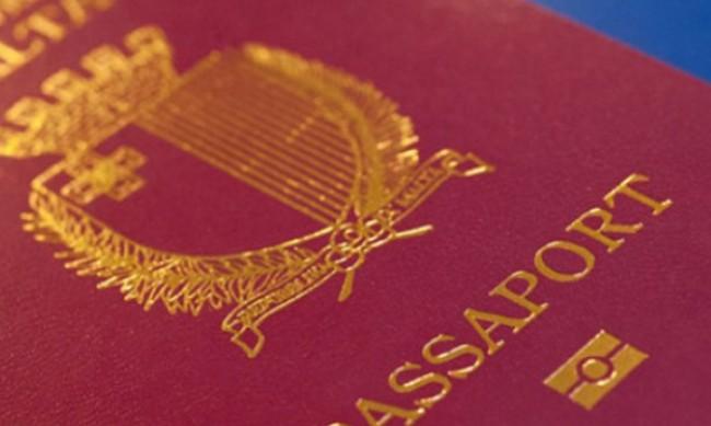 Супербогати руснаци и китайци с достъп до ЕС с малтийски паспорти