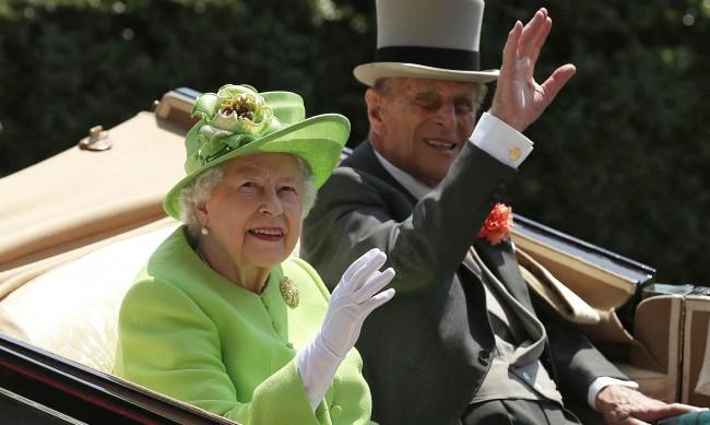 Принц Филип оставя голямо наследство - при кой ще отиде каретата му?