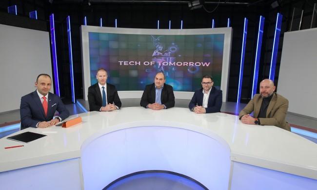 Tech of Tomorrow: Изкуственият интелект е все по-приложим