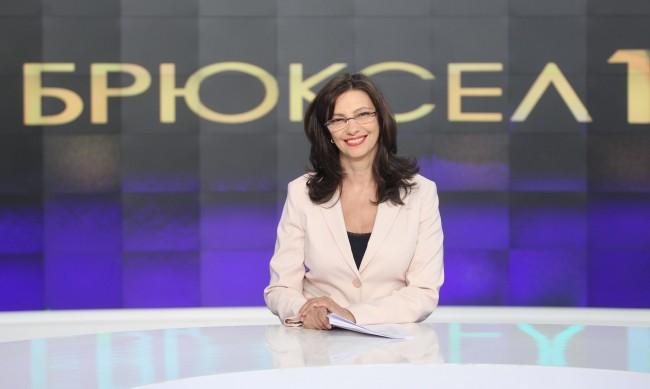 Милена Милотинова от Bulgaria ON AIR ще модерира дискусия на Европейския парламент в България