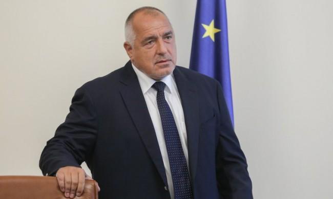 Борисов: Притеснен съм от ескалацията на напрежение в Черно море