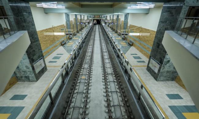 В Горна баня ще има жп спирка на влаковете между София и Перник