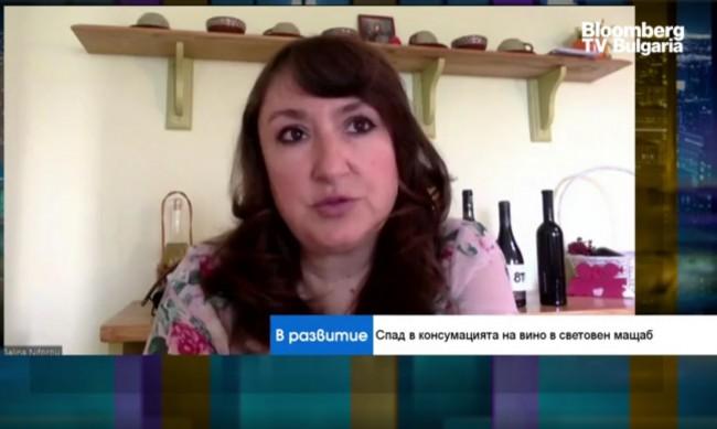 Износителите на вино у нас могат да открият нови пазари