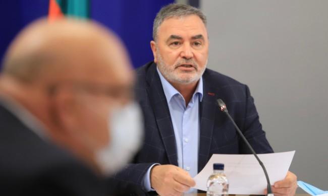 Доц. Кунчев: Зелените коридори ще бъдат отворени и по празниците