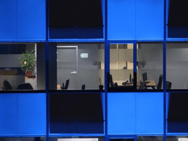 Възстановяването на пазара на офис площи в България се очаква