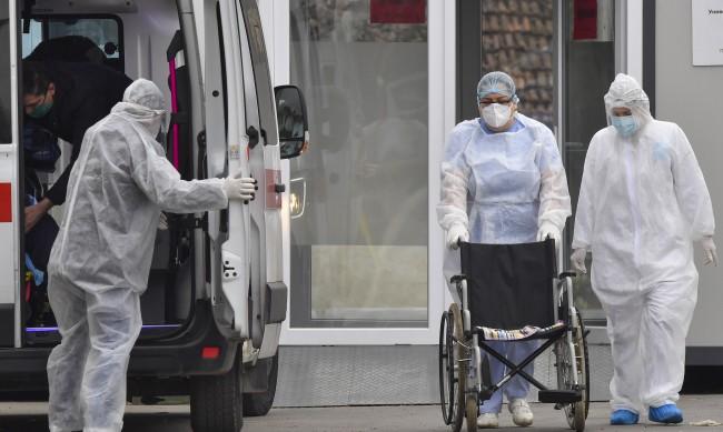 """""""Икономист"""": България е втора в света по извънредни смъртни случаи"""