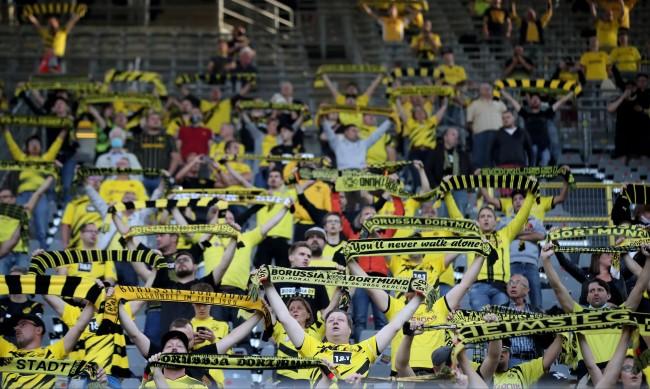 Защо нито един германски отбор не взе участие в Суперлигата?