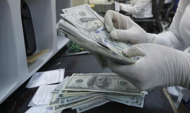 Крадци прехвърлиха 9 млн. лв от норвежки бизнесмен в наша банка