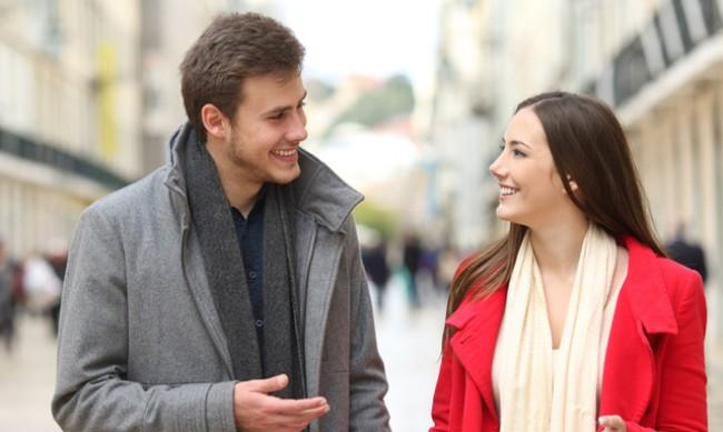 6 начина един мъж да ви хареса