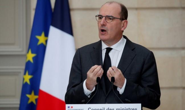 Правителството на Франция: Не се страхувайте от ваксините