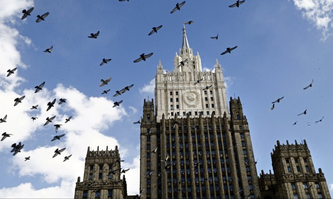Русия обяви петима полски дипломати за персона нон грата