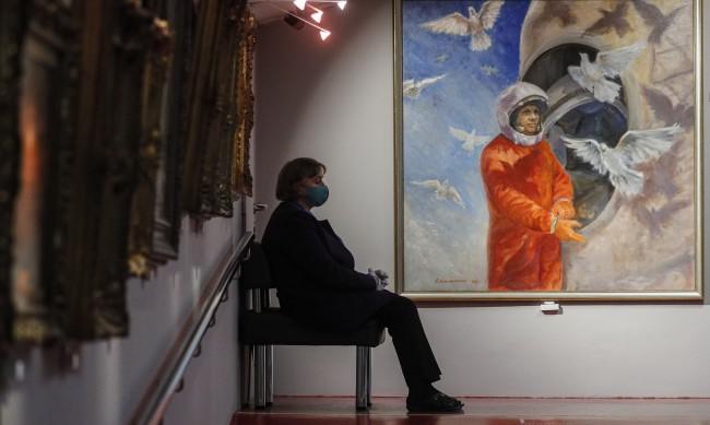 Космизмът: Религията, която прати Русия в космоса