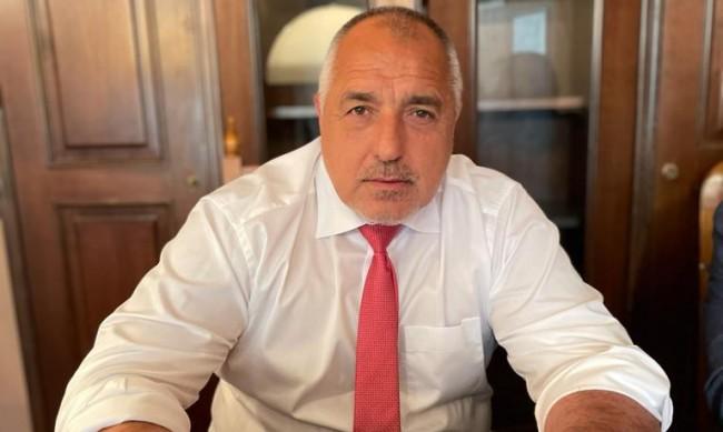 Борисов предупреди: Избори се касират заради пощите, отказват е-вот заради хакери