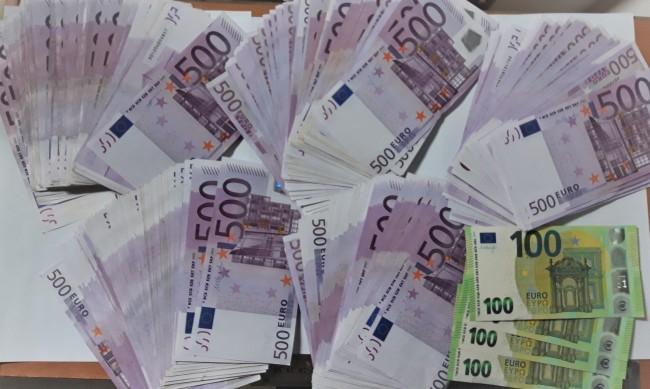 Съдът запорира сметка в Португалия, българска фирма е пострадала от фишинг измама