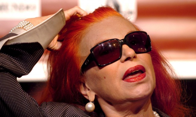 На 81 години почина италианската певица Милва