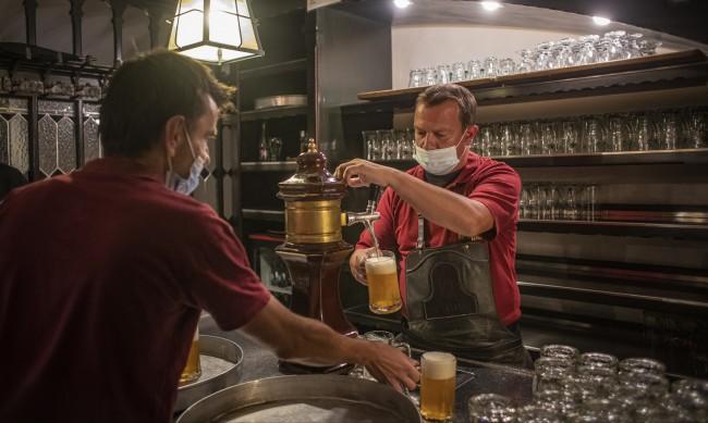 Заради скандала: Русия забранява чешката бира?
