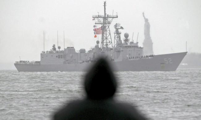 Военните разходи в света растат въпреки пандемията