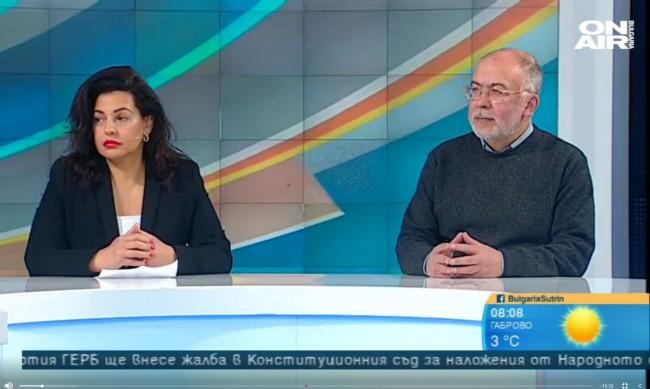 Без кабинет Слави ще понесе тежки санкции от избирателите