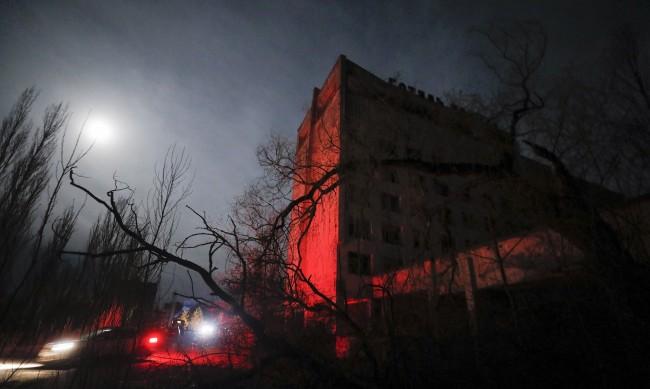 Една евакуцаия за 3 дни, която трае вече 35 г.: Да се завърнеш в Припят