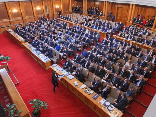 Решението на ИТН да върне мандата за съставяне на правителство