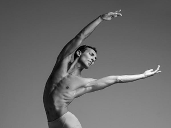 """Снимка: Личен архив """"Танцът е начин да се постигне красота,"""
