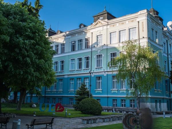 В Икономически университет – Варна всеки може да намери своята