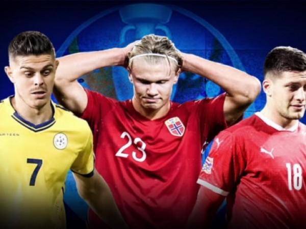 През лятото на 2021 година ще се проведе Европейското първенство